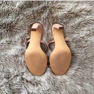 Lola Shoetique Shoes - Minimalist heel